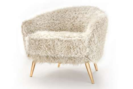 Fluffy Seating