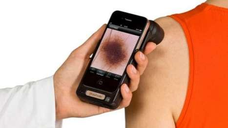 Dermatologist Smartphone Accessories