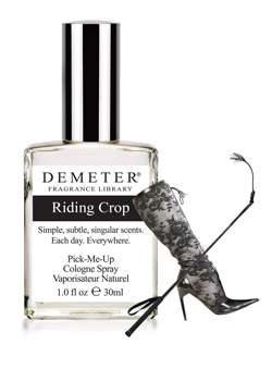 Leather-Scented Perfumes