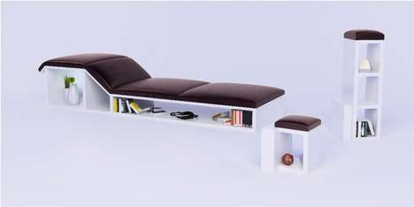 Double Duty Daybeds
