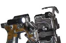 Detailed Gamer Guns - The Dead Space Replica Gun is Perfect for Dead Space Fanboys