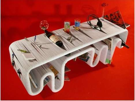 Quicksand Coffee Tables