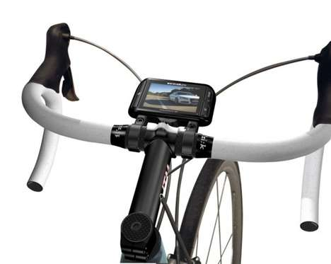 Rearview Bike Cameras