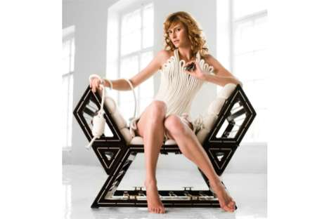 Luxurious Chimera Chairs