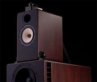$205,000 Speakers