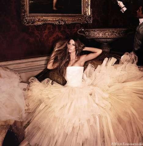 Fairytale Fashionista Spreads
