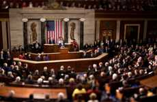 Social Media Speeches  - The 2011 State of the Union Address Was More Wired than Ever