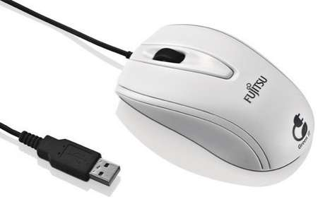 Eco-Friendly Computer Mice