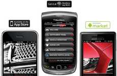 Digital Owner's Manuals - Dodge Releases New Smart Phone Apps for Its Vehicles