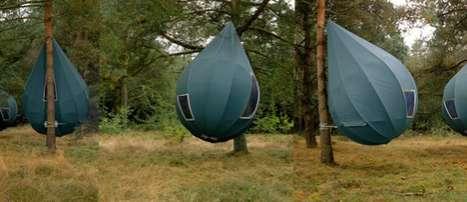 Dewdrop Tents