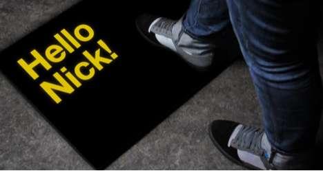RFID Shoes
