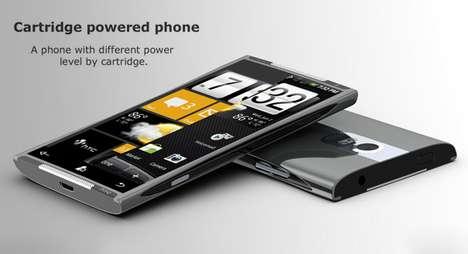 Splitting Smartphones