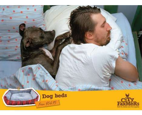30 Examples of Animal Advertising