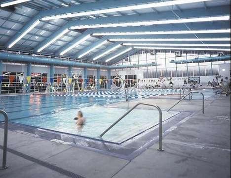 Creepy Cremated Swimming