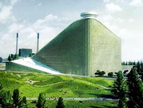 Alpine Factory Architecture