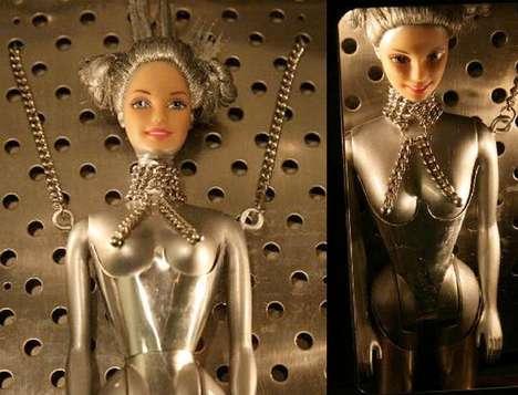 Unique Barbie Homages