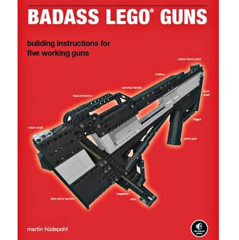 Building Block Weapons