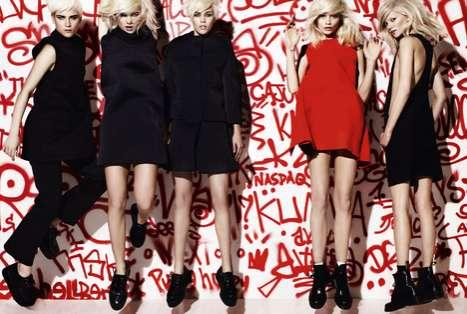 Girl Gang Fashion