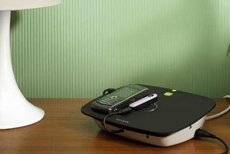 Compact Charging Gadgets