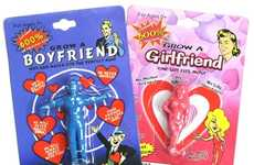 Significant Other Substitutes - Grow a Boyfriend/Girlfriend For Valentine's Day