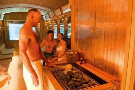 Streetcar Saunas