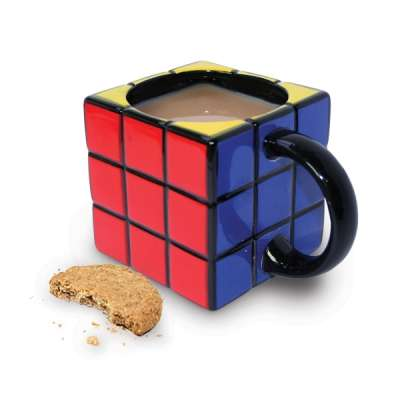 Nerdy Puzzle Cups