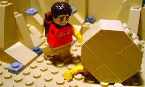 Toy Brick Oscar Primers