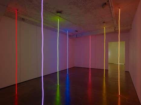 Psychedelic Art Exhibits