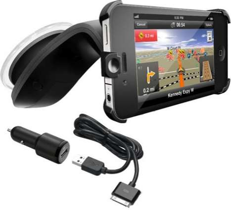 Smartphone Navigation Kits