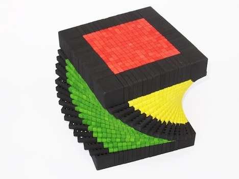 Gigantic Puzzle Prototypes