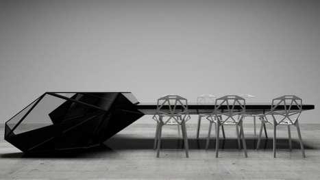 Prismatic Office Furniture