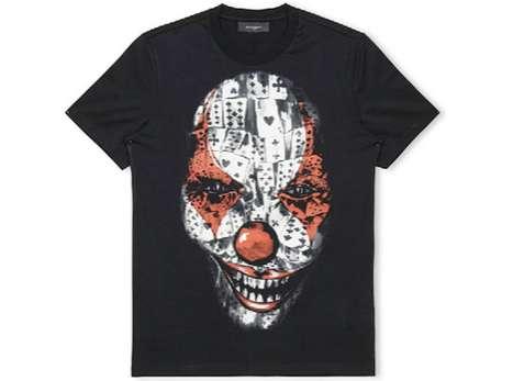 Evil Clown Apparel