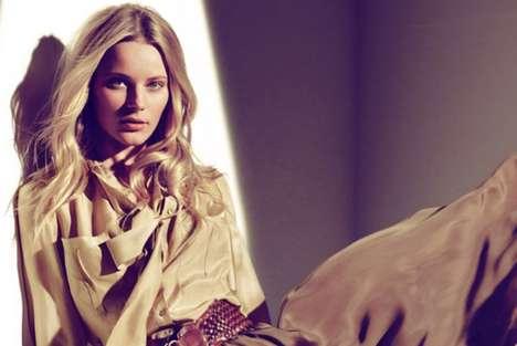 Exquisite Sandy Styles