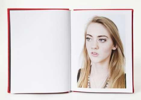 Nationality Portrait Books