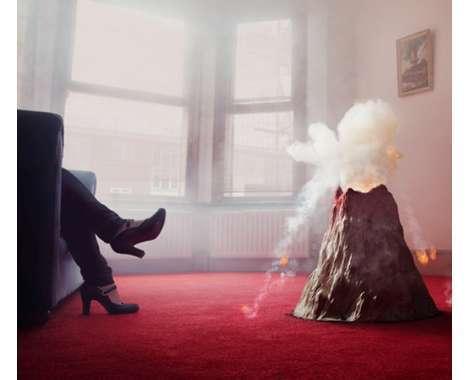 27 Volcano Lava Innovations