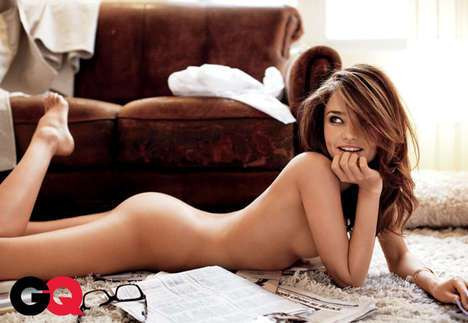 50 Naked Celeb Revelations