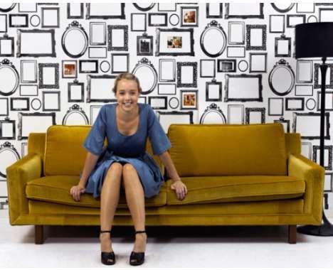 85 Electrifying Wallpaper Designs
