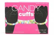 Frisky Handcuff Treats