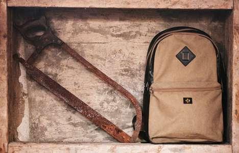 Rustic Designer Bags