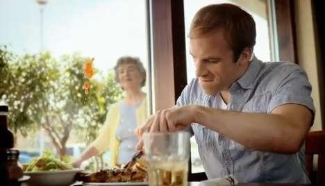 Window-Lickin' Foodvertising