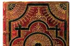 Artistic Journals - Paperblanks Provides a Connection to Historical Art & Culture