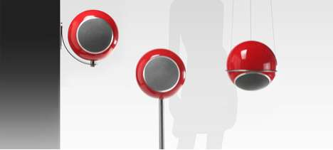Spherical Sound Systems