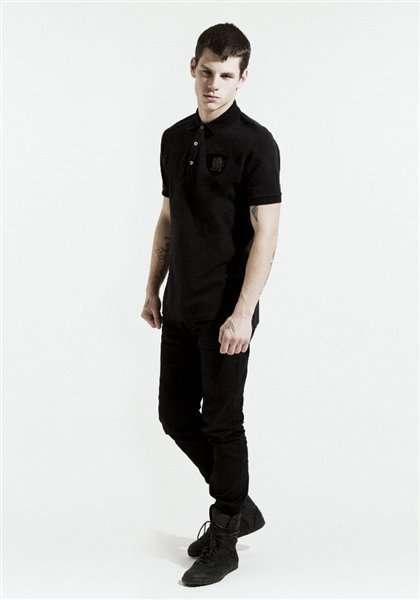 Casual Contemporary Menswear
