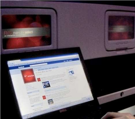 Free Facebook Flights