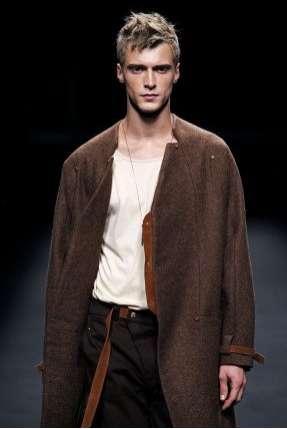 Rusty Fall Fashion