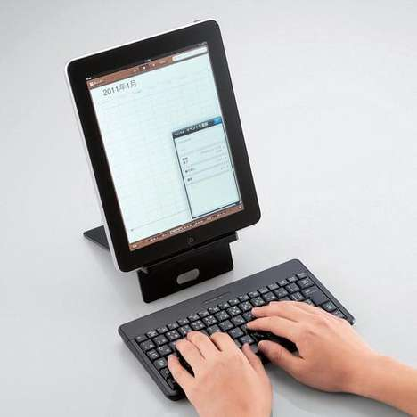 iPad Accessory Collections