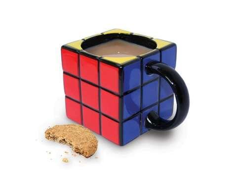57 Rubik's Cube Creations