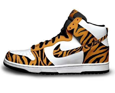 50 Animal-Inspired Footwear Pieces