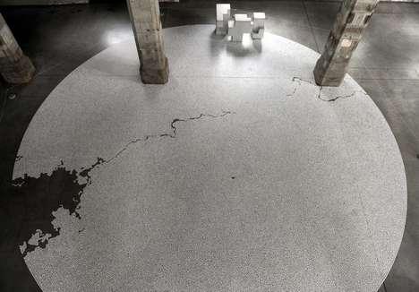 A-Maze-ing Salt Exhibits (UPDATE)