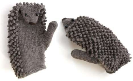 DIY Animal Winter Wear